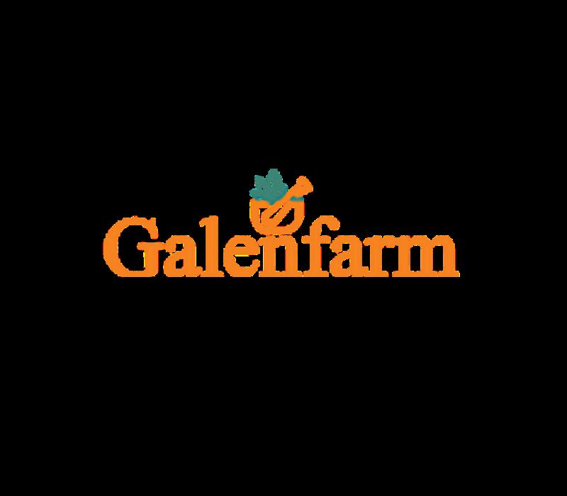 Galenfarm transparent sq logo